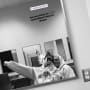 Ariana Grande Mirror Selfie with Pete Davidson
