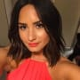Demi Lovato Selfie, Take 971