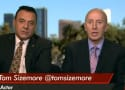 Tom Sizemore: Bill Clinton-Elizabeth Hurley Affair Story is Just My Drugged-Up Ramblings!