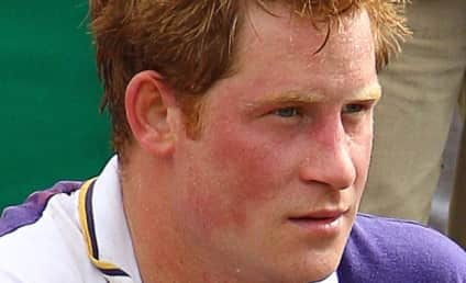 Prince Harry Nude Video: In Existence?!?