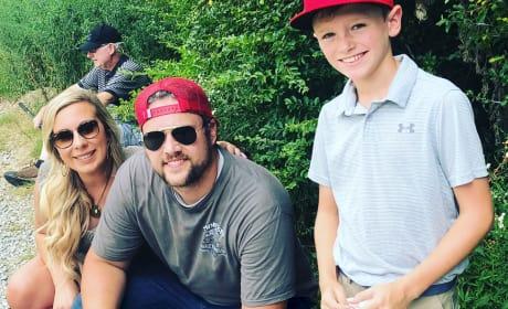 Mackenzie, Ryan, Bentley