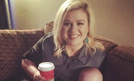 Kelly Clarkson, Daughter