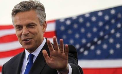Jon Huntsman Quits Presidential Race, Endorses Mitt Romney