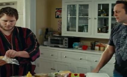 Delivery Man Trailer: New Footage Makes All the Difference