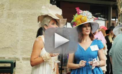 The Real Housewives of Dallas Recap: Talkin' SO MUCH S--t