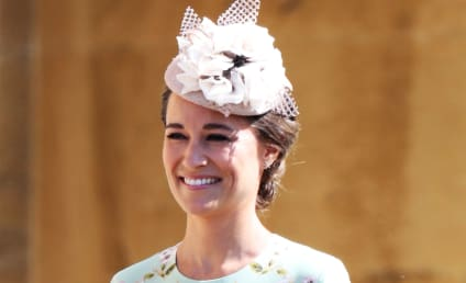 Pippa Middleton: Yes, I Am Pregnant!!