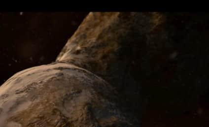 Pompeii Trailer: Kit Harrington's Abs Vs. The Volcano