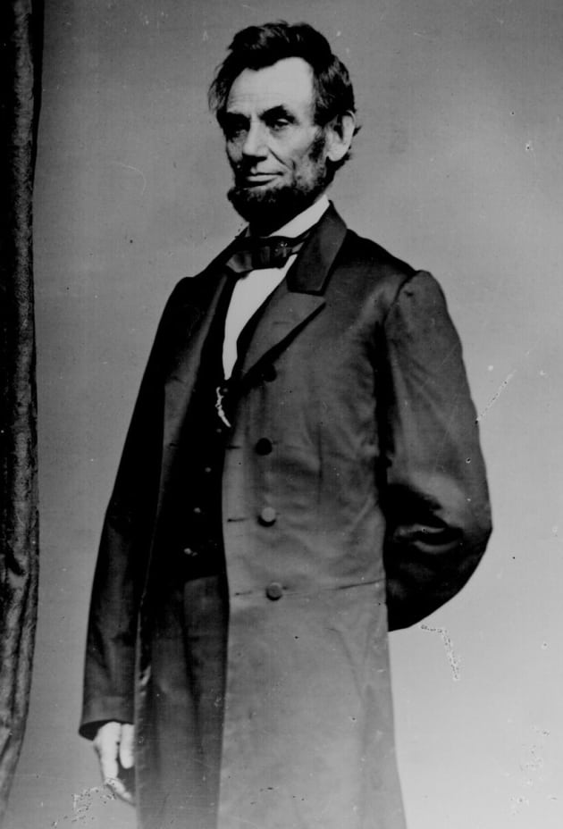 Presidents Day Face-Off: George Washington Vs. Abraham