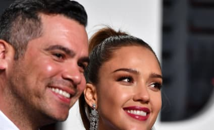 Jessica Alba: Pregnant with Baby #3!