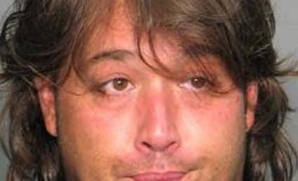 Uncle Kracker Arrested for Sex Offense