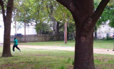 South Carolina Police Shooting