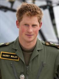 Handsome Royalty