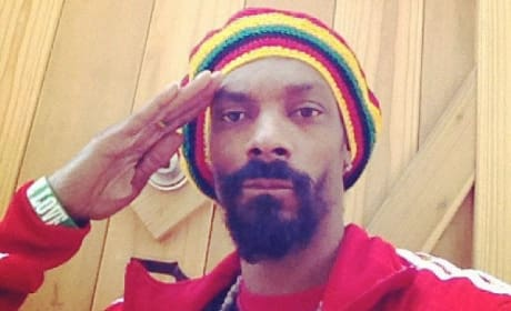 Do you want to see Snoop Dogg as a judge on American Idol?