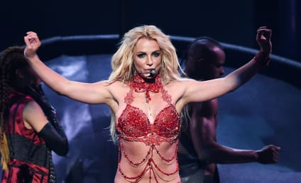 Britney Spears: Canceling Las Vegas Show After Shooting?