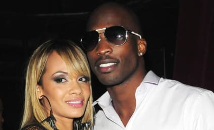Evelyn Lozada and Chad Ochocinco: Negged From Numerous Wedding Venues
