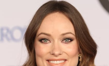 Olivia Wilde: I Can't Wait for Kids!