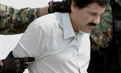 El Chapo From Prison: Hey, Am I Still Famous?