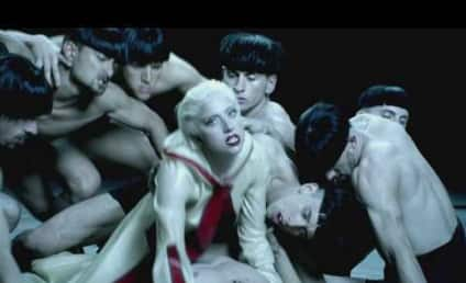 "Lady Gaga ""Alejandro"" Music Video: Released!"