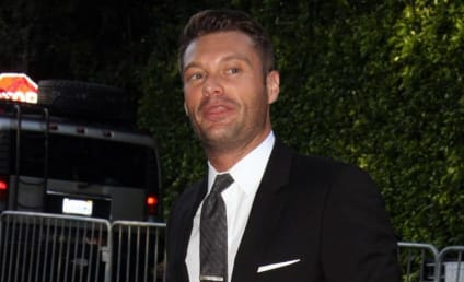 Seacrest Out... and In and Out of Erica Lancellotti