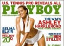 Ashley Harkleroad: Playboy Cover Girl