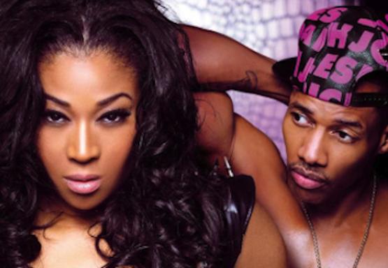 Mimi & Nikko: Scandal in Atlanta Cover