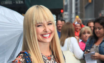 Hayden Panettiere Hair Affair: To Bang or Not to Bang?