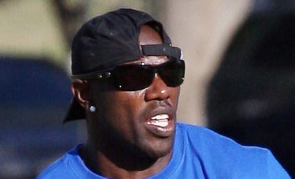 Terrell Owens: Four Baby Mamas, $0 Income