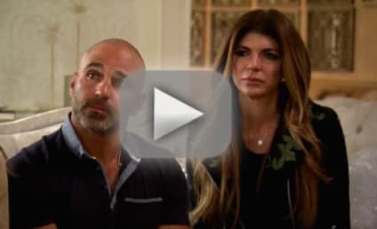 The Real Housewives of New Jersey Season 8 Episode 9 Recap: When Chairs Fly
