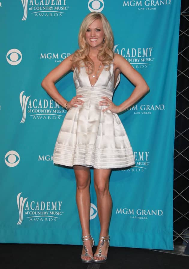 A Gorgeous Carrie