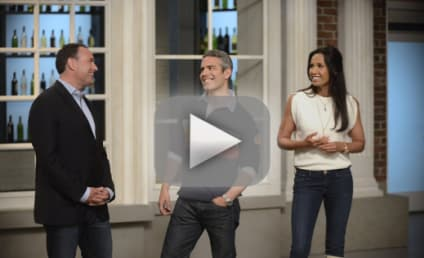 Top Chef Season 12 Episode 10 Recap: For Julia and Jacques