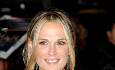 Molly Sims at Breaking Dawn 2 Premiere