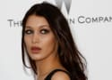 Bella Hadid is Wasting Away to Nothing