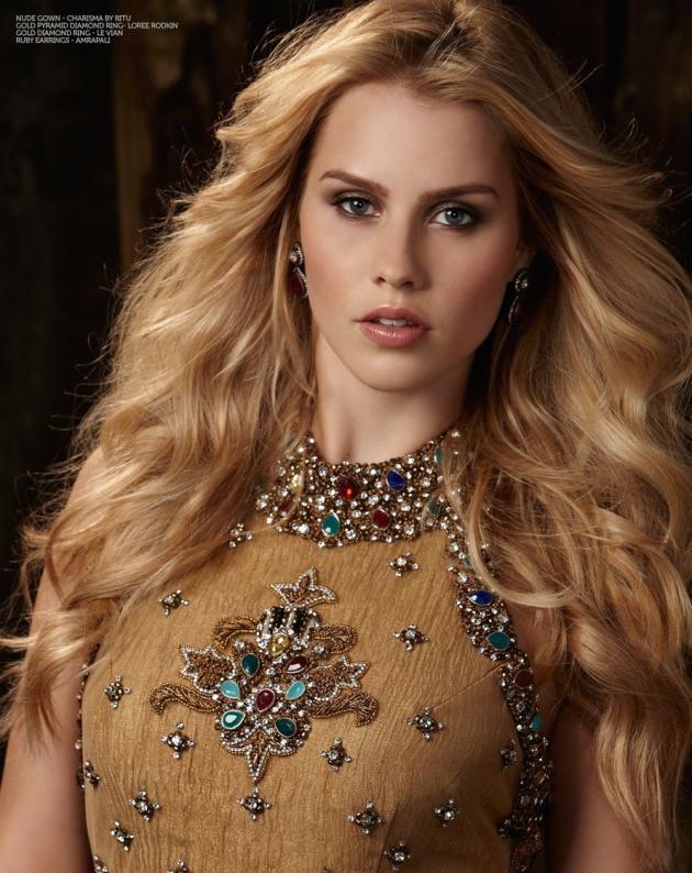 Claire Holt Image