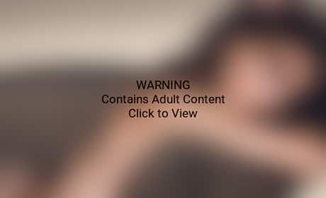 Natalie Portman Nude Photo
