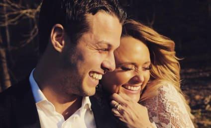布伦丹·麦克洛克林:谁是米兰达兰伯特的新丈夫?!?