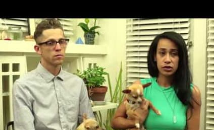Alanis Morissette: Fired Housekeeper Stole My Dog, Holding Pet For RANSOM!