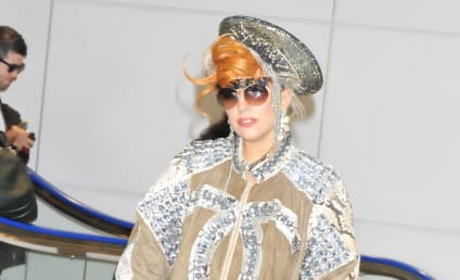 Lady Gaga Performs in Philippines Despite Protests, Threats