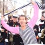 Richard Simmons: 2013 Macy's Day Parade