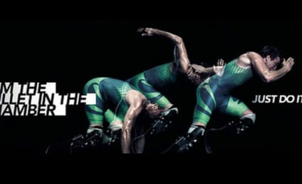 "Oscar Pistorius Nike Ad: ""Bullet in the Chamber"" Takes on Chilling New Meaning"