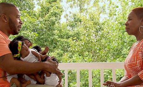 Man Fathers 34 Children, Won't Get Vasectomy