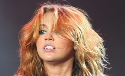 Miley Cyrus Supports Jamie Lynn Spears