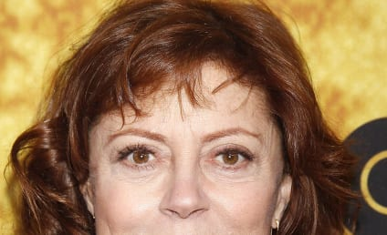 Organizations Rip Susan Sarandon for Pope Remark, Call for an Apology