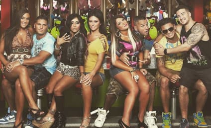 Jersey Shore Cast: Where Are They Now?!