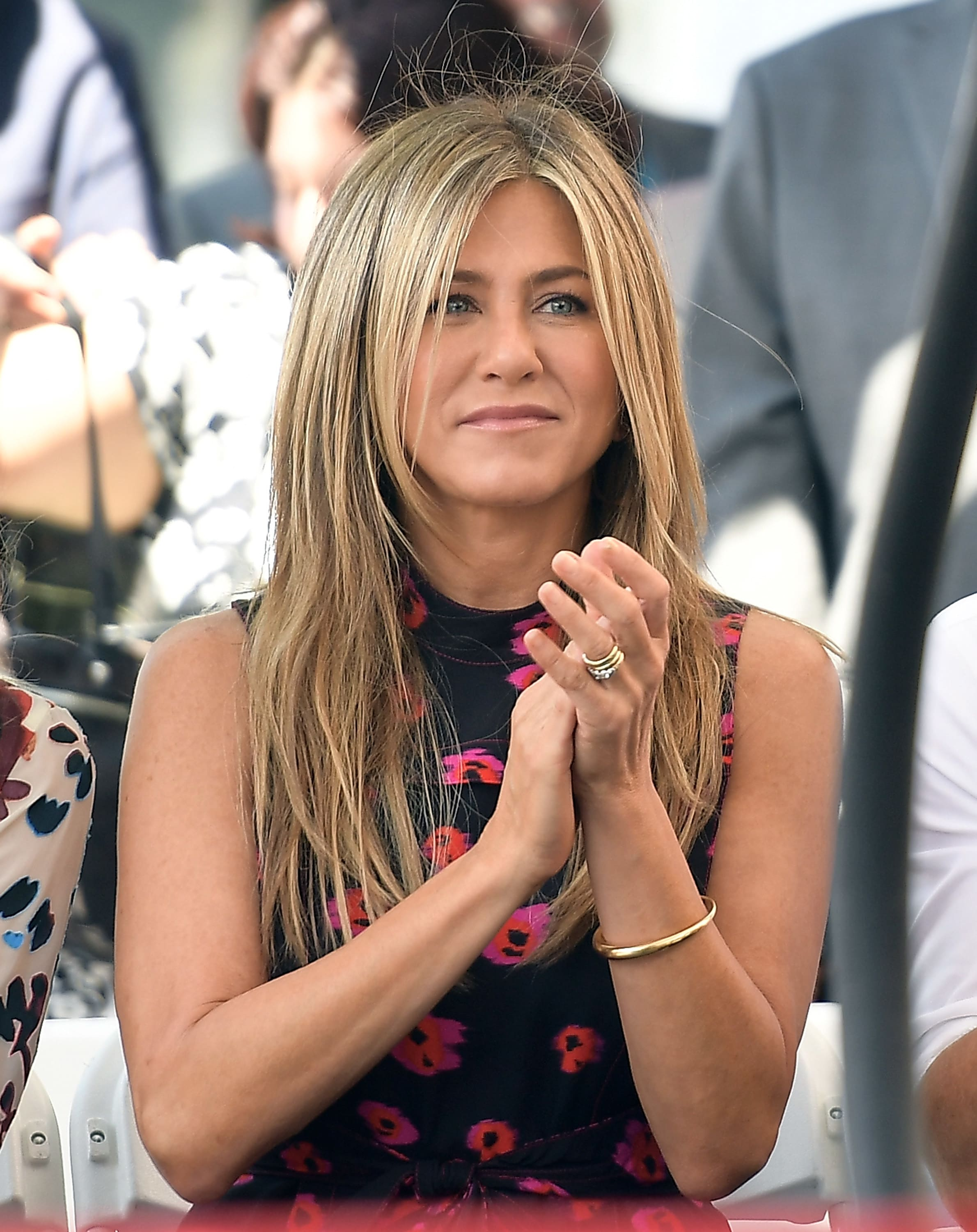 Watch Jennifer Aniston talks about body-shaming in Vogue interview video