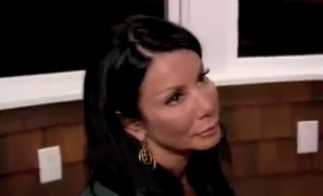 The Real Housewives of New Jersey Season 8 Trailer: She's Back, B-tches!