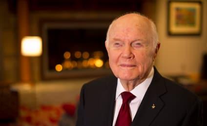 John Glenn Dies; Astronaut & US Senator Was 95