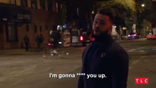 The Family Chantel Season 3 trailer - Alejandro threatens Pedro