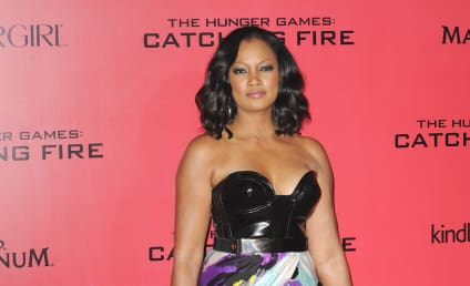 Oh (Play)Boy! A Look at Garcelle Beauvais Nude Photos