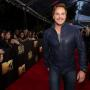 Chris Pratt: 2016 MTV Movie Awards