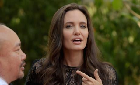 Angelina Jolie Points